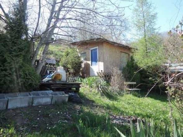 Dražba pozemku v obci Bystřany, okres Teplice,