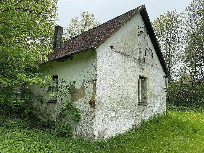 Rodinný dům - podíl kar.území: Černovice ú Tábora