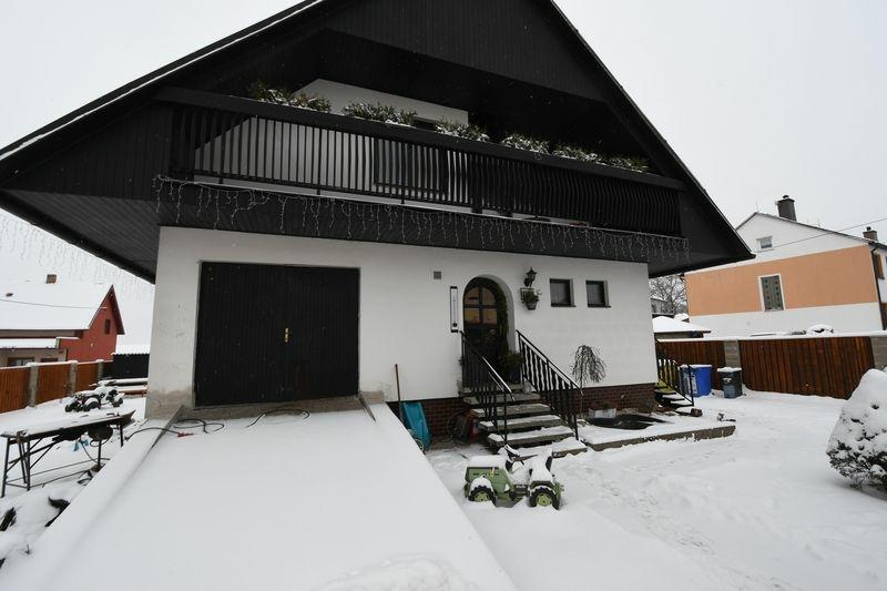 Rodinný dům okres Tachov