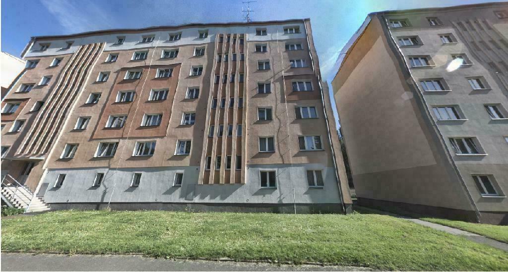 Bytová jednotka k.ú. Tuhnice, Karlovy Vary