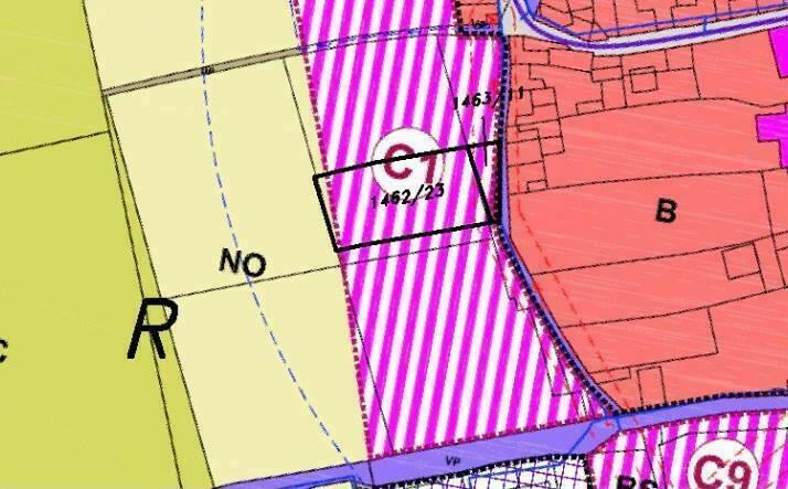 Pozemek o velikosti  2720 m2, Líčkov
