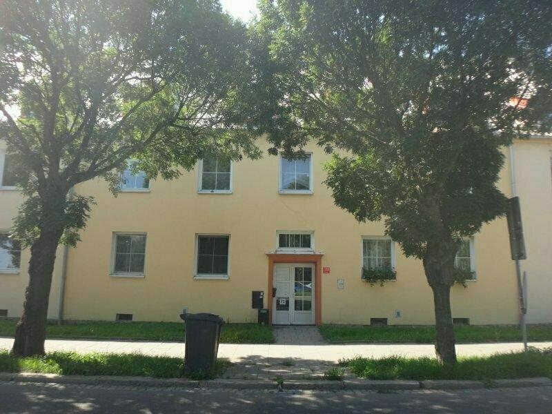 Podíl na bytě 3+1 v Olomouci