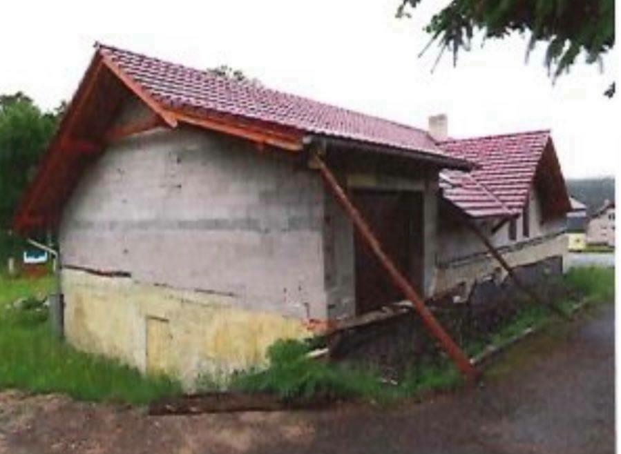Rodinný dům, Tatrovice