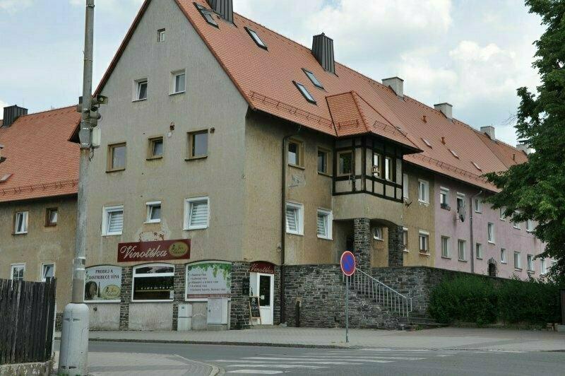 Dražba podílu na bytu Holýšov, okr. Plzeň - jih