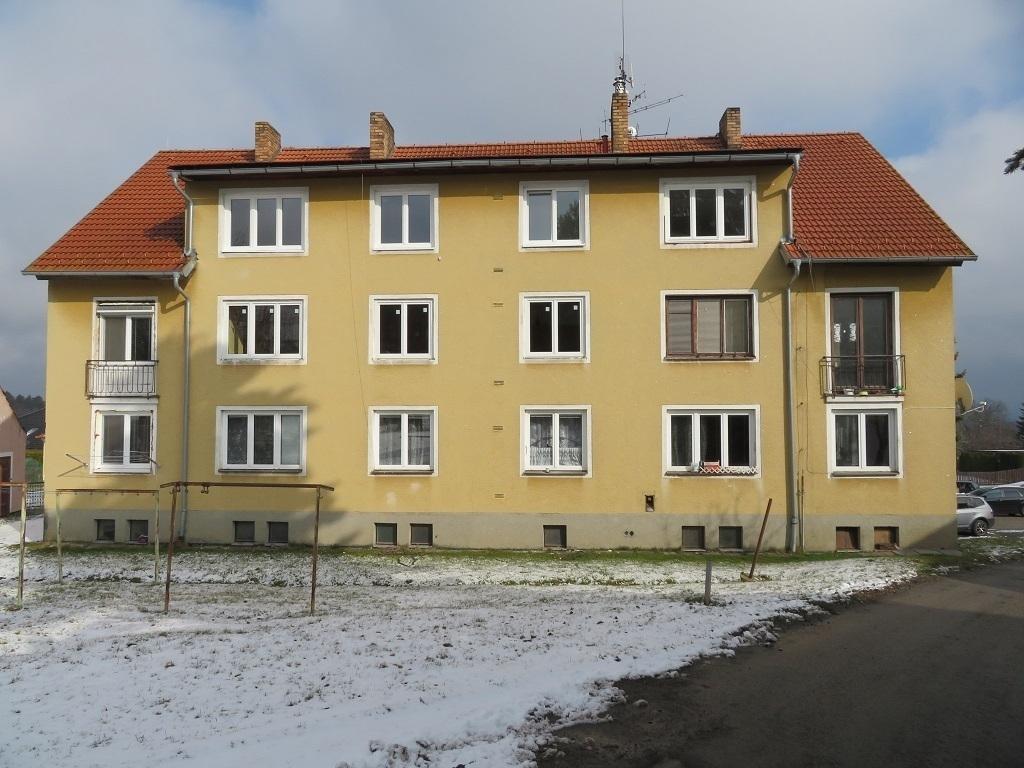 byt 2+1 v části obce Omlenička, obec Omlenice,