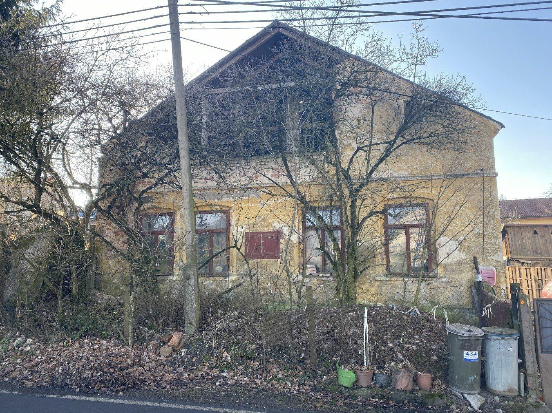 Dům v k.ú. Krajková