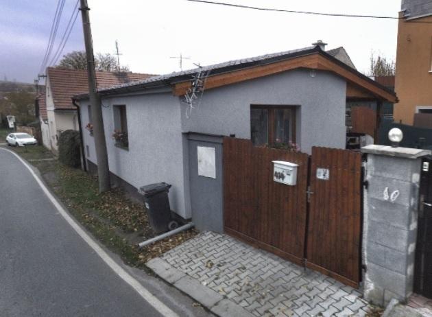 Rodinný dům okres Plzeň-sever