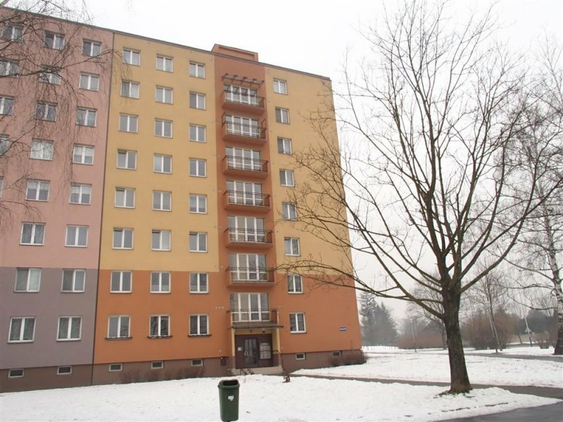 Dražba podílu o vel. 1/24  na bytu 4+1 v Ostravě -