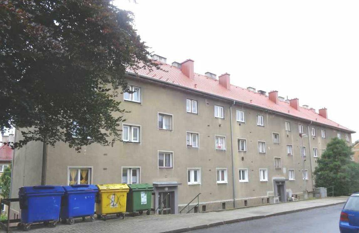 Dražba bytové jednotky 2+1 v obci Kynšperk nad