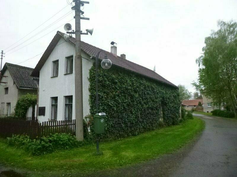 Podíl na chatě v obci Cítov, okr. Mělník