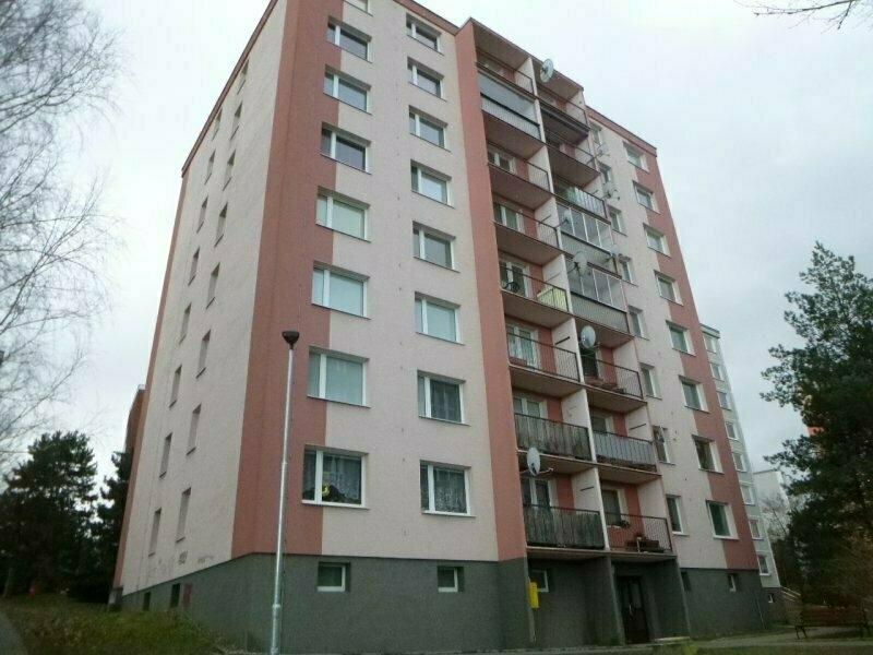 Byt 3+1 v obci Valašské Meziříčí, okr. Vsetín