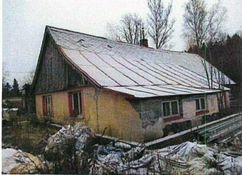 Podíl 1/2 na rodinném domě v obci Jilemnice