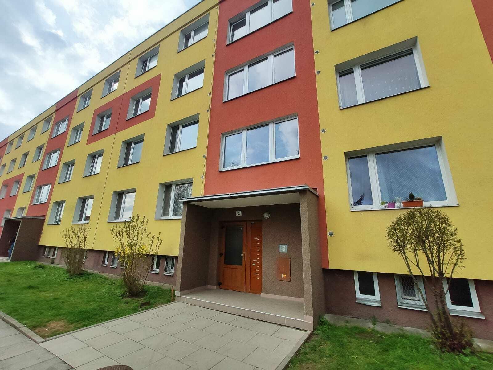 Bytová jednotka, Olomouc - Hodolany