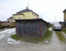 Podíl na pozemku v k.ú. Mladeč, okr. Olomouc