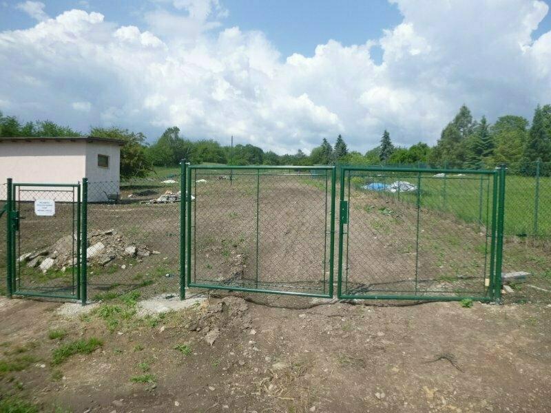 Podíl na pozemcích v k.ú. Březenec, okr. Chomutov