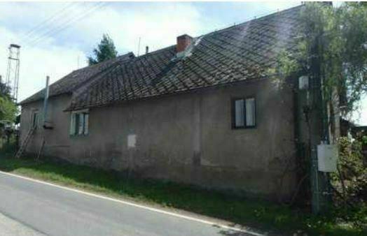 Rodinný dům, Zblov, Studnice u Náchoda