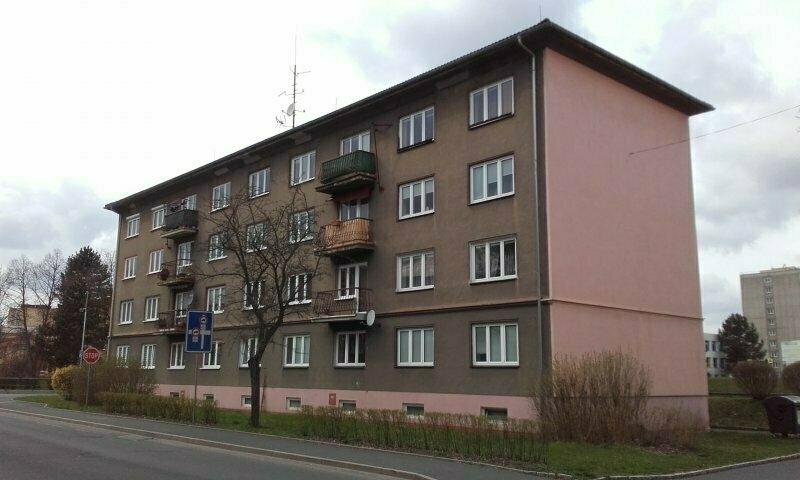 byt 3+ 1, Sokolov