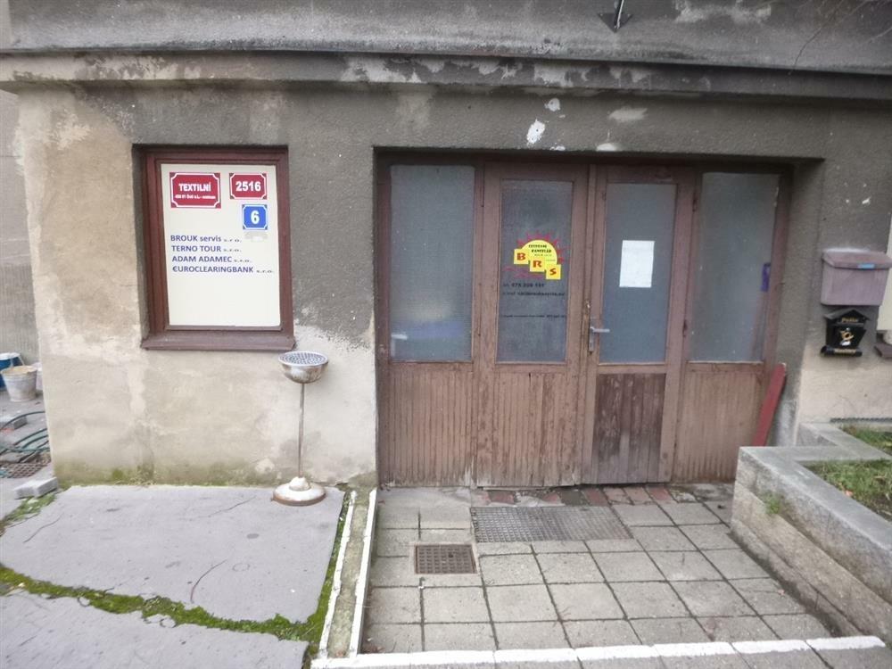 Opakovaná dražba rozestavěného bytu v Ústí nad