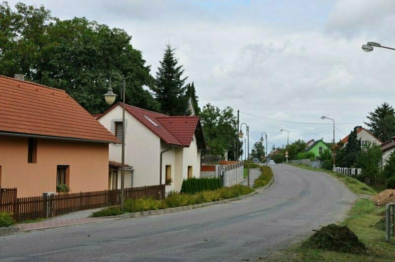 Dražba RD Golčův Jeníkov, okr. Havlíčkův Brod
