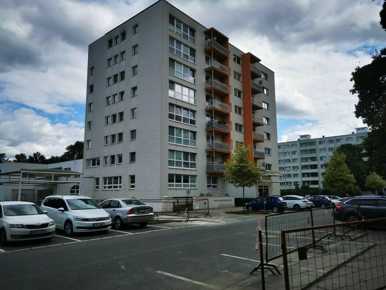 Byt , Pardubice