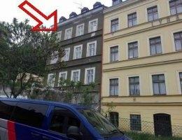 Byt 2+1 v Karlových Varech, 2. kolo