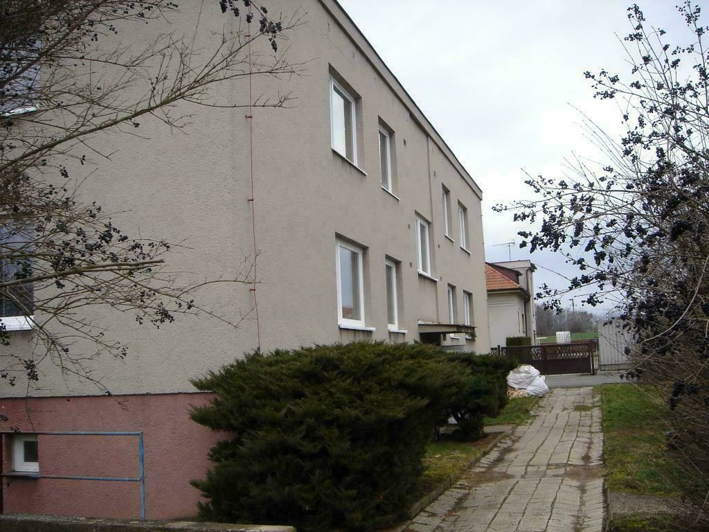 Bytová jednotka 3+kk v obci Cholenice, okr. Jičín