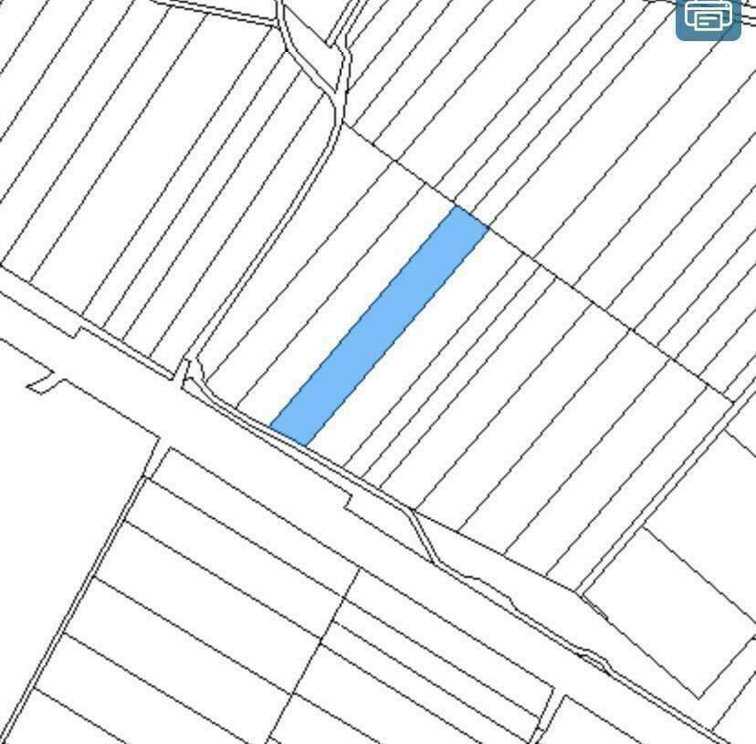 Pozemek o velikosti  3924 m2, Moravský Písek,