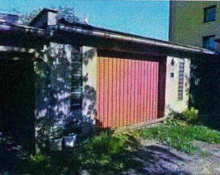 garáž,Červený Kostelec