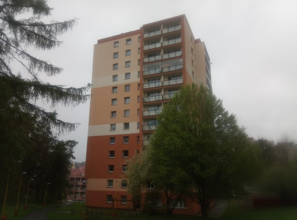 Id. podíl 1/10 bytu v obci Příbram