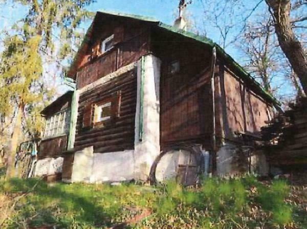 Chata, Jíloviště