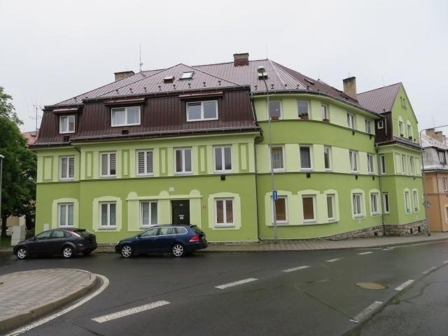 byt 2+1 v obci Nejdek, okres Karlovy Vary