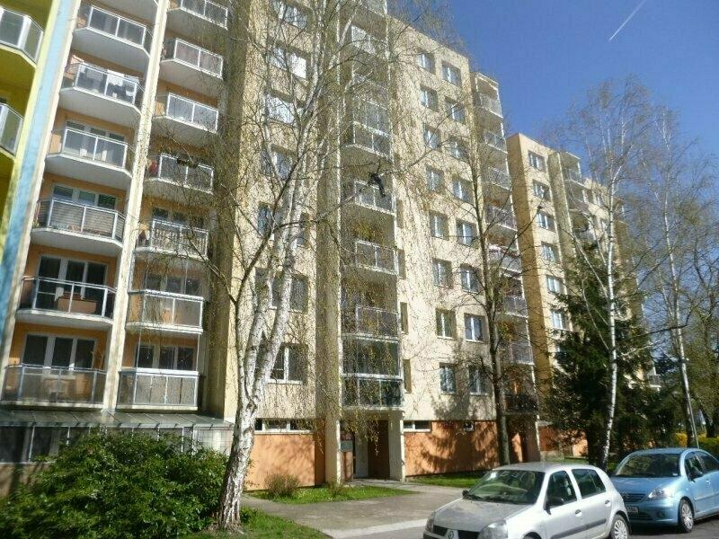 Podíl na bytě 1+1 v Českých Budějovicích
