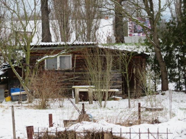 podíl ½ pozemku v  Terezíně, okres Litoměřice