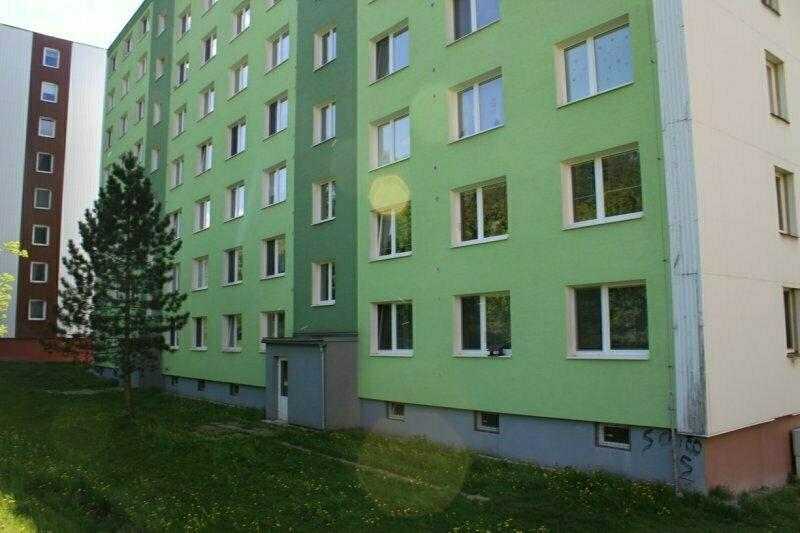 Byt 4+1 v obci Rožnov pod Radhoštěm, okres Vsetín