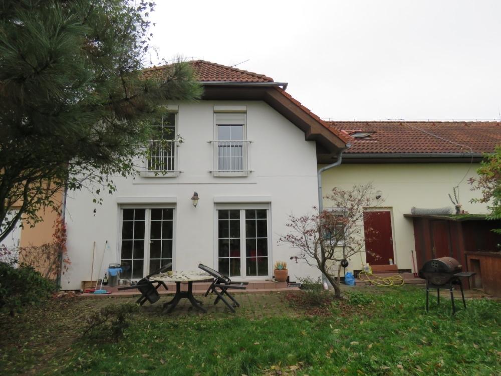 Rodinný dům, Kolovraty