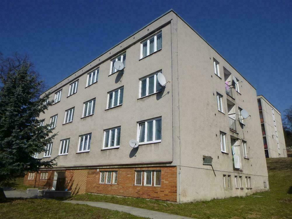 Byt 3+1, Moravský Beroun, 64,7m2, podíl 887/10000