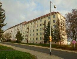 Byt  2+1 v obci Sokolov, č.p. 1444 - elektr.