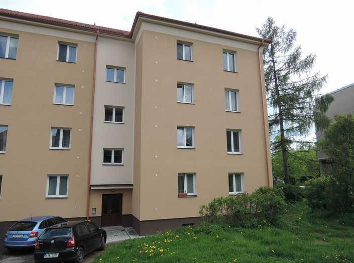 Dražba bytu s příslušenstvím v obci Příbram-