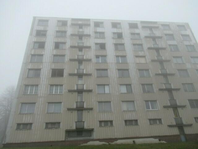 byt 2+1 v obci Rovná, okres Sokolov