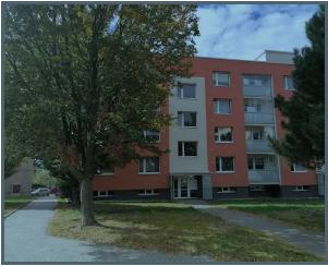 Podíl na bytě 2+1 v obci Vysoké Mýto, okr. Ústí
