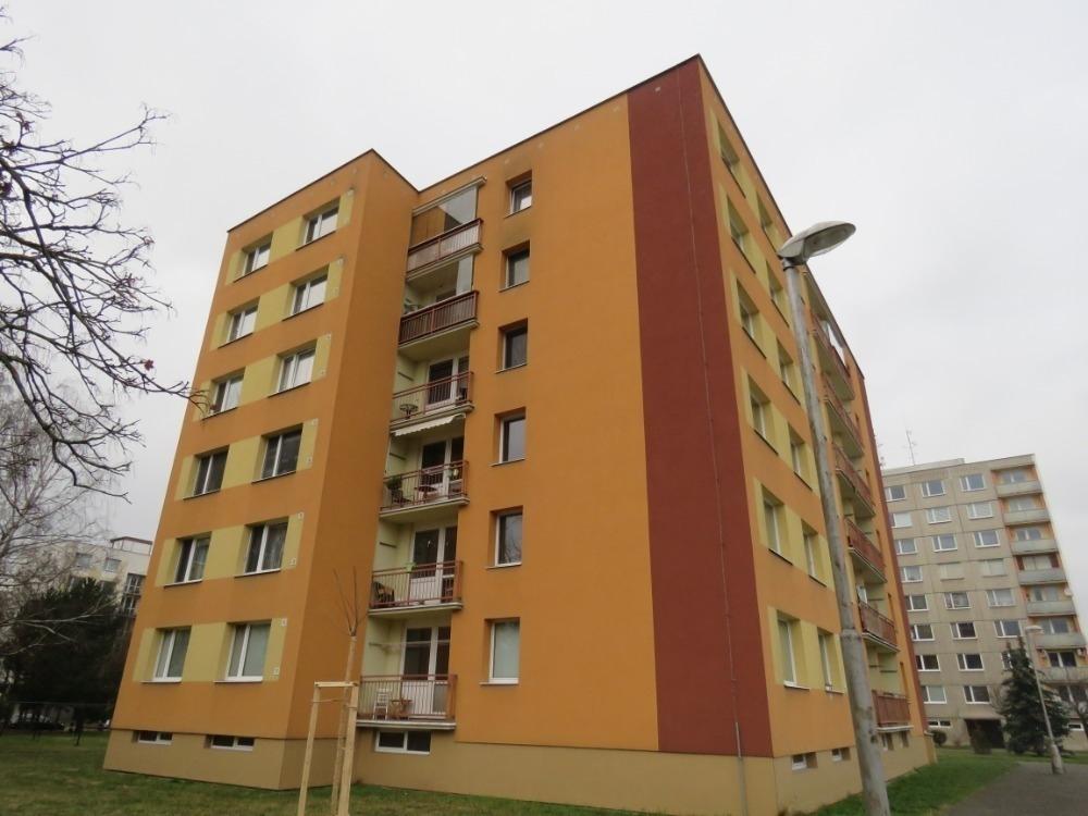 Byt 3+1, Nový Hradec Králové, 69,29m2
