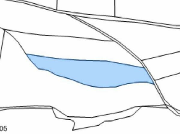 Pozemek o velikosti  130114 m2, Kaceřov
