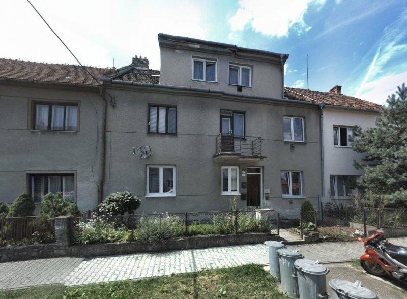 1/2 bytu 2+1 v obci Šlapanice, okr. Brno-venkov