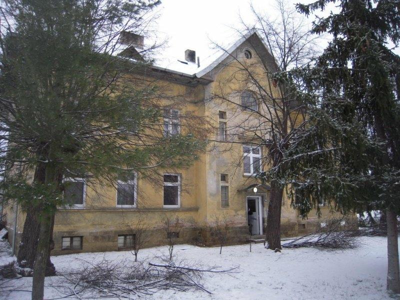 Podíl 1/6 byt obec Nedakonice, okr. Uherské